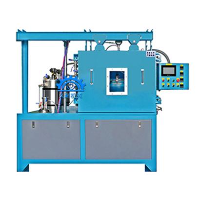 全自动真空灌注设备/双组份聚氨酯灌胶机/厂家专业定制/质量有保障