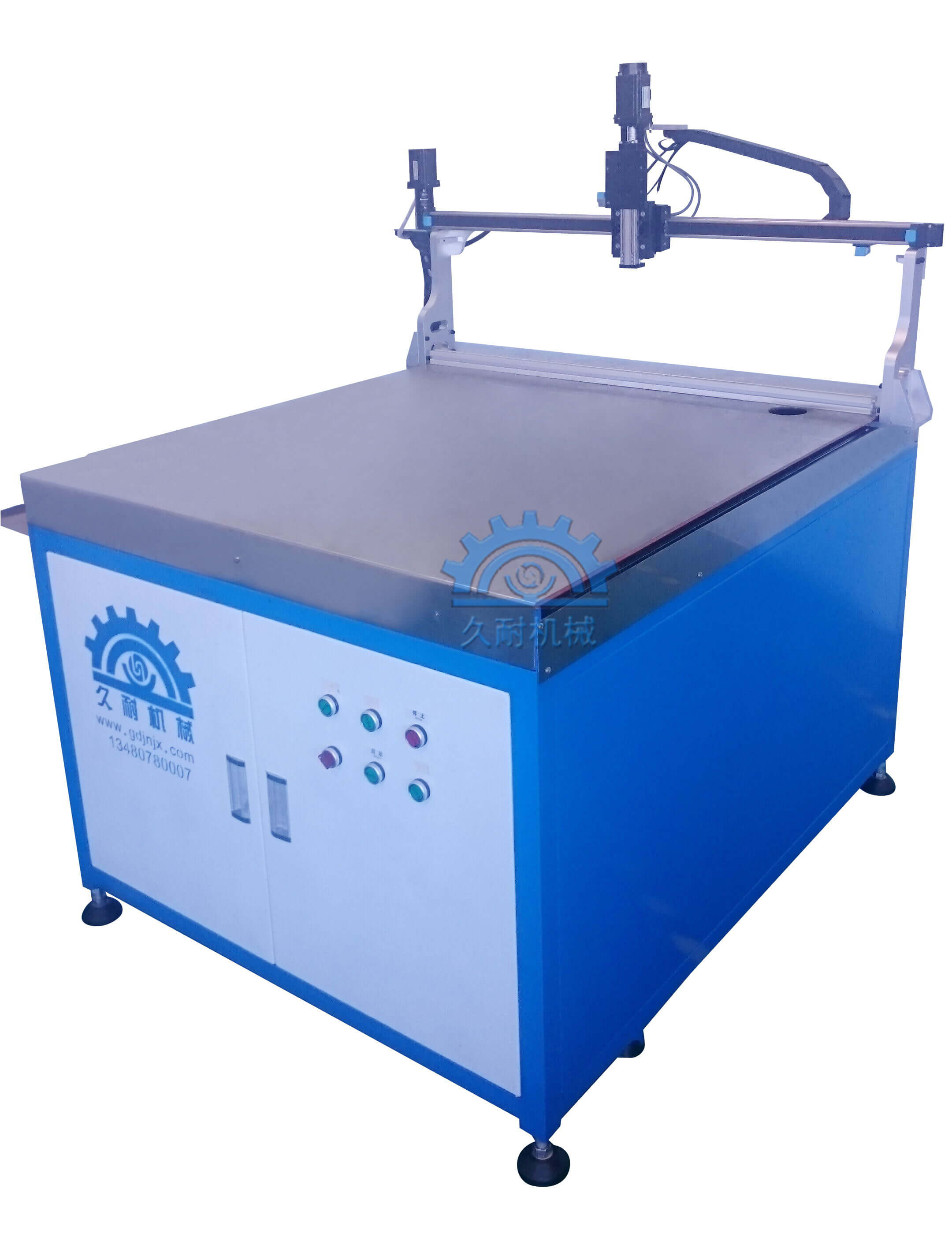 东莞厂家直销供应自动灌胶平台/全自动点胶平台/可定制灌胶机