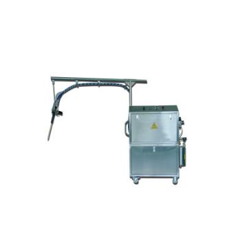 久耐灌胶机厂家/花卉盆景环氧树脂灌胶机/树桩植物盆栽塑料花点胶机