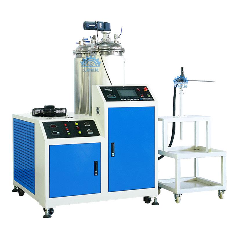 环氧RTM注射机