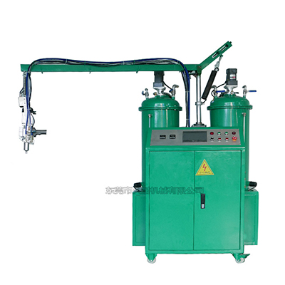 小型聚氨酯发泡机