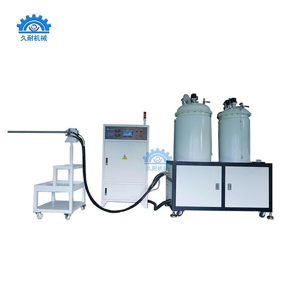 双组份环氧树脂真空灌胶机/互感器生产设备/ab胶灌胶机