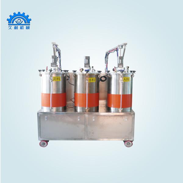 硅凝胶灌胶机