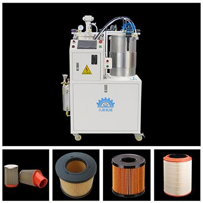 厂家批发 双组份聚氨酯灌胶机 汽车滤清器灌注设备 pu灌胶设备