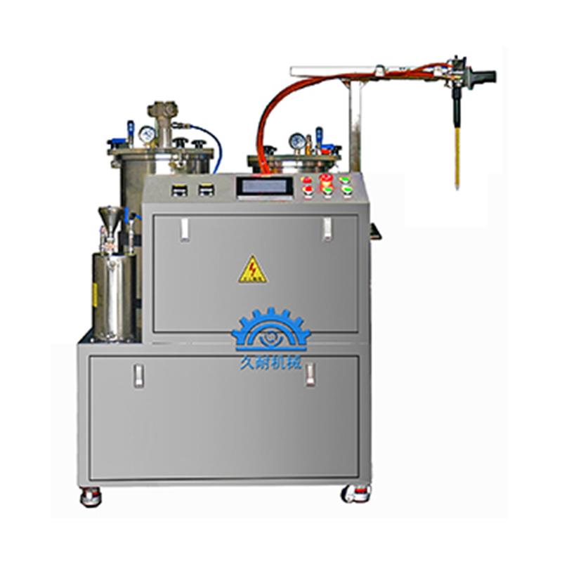 双组份自动混胶机_小型ab液混胶机