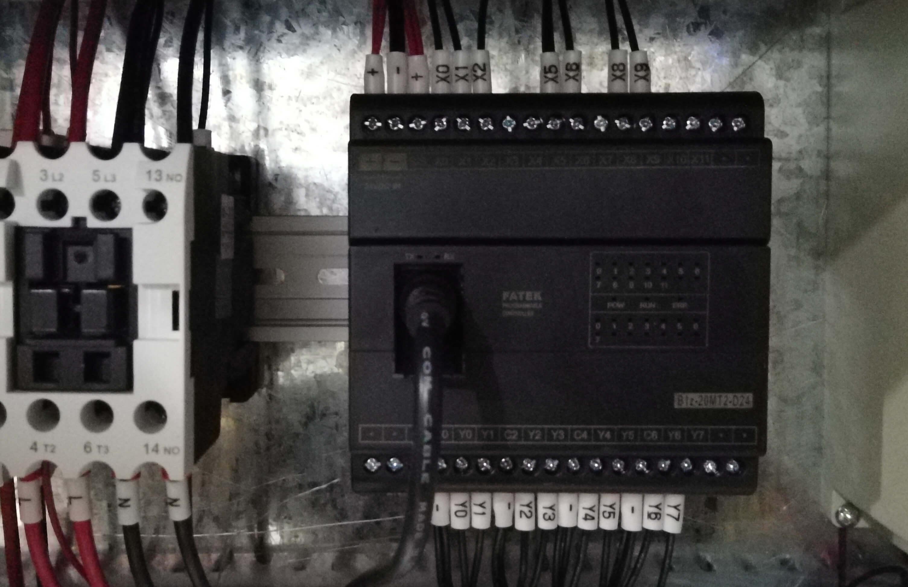 精密定量热熔胶机
