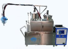聚氨酯发泡机