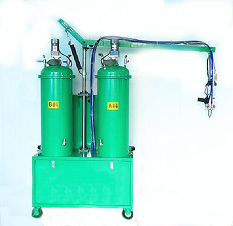 聚氨酯泡沫及聚氨酯设备介绍