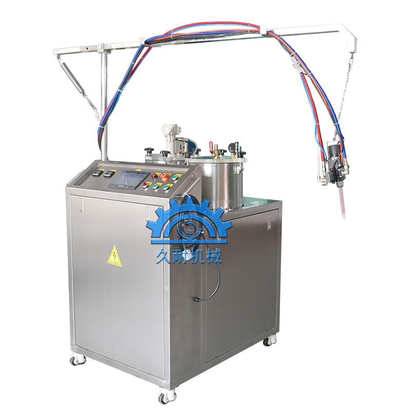 聚氨酯灌胶机