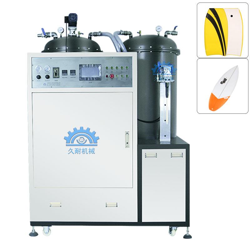 大型环氧树脂灌胶机